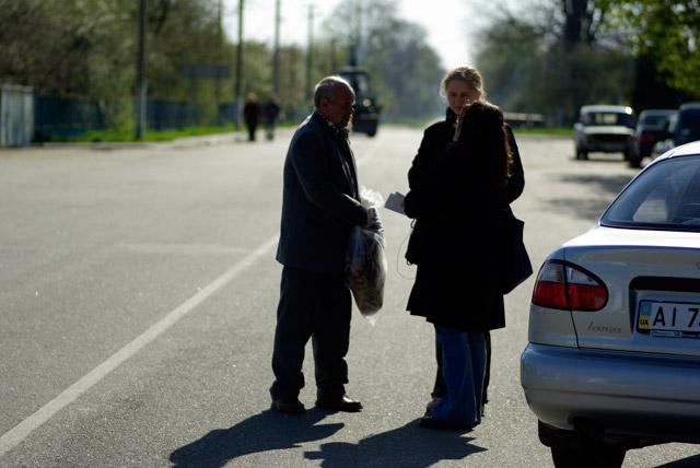 Commémoration « Chernobyl Day »